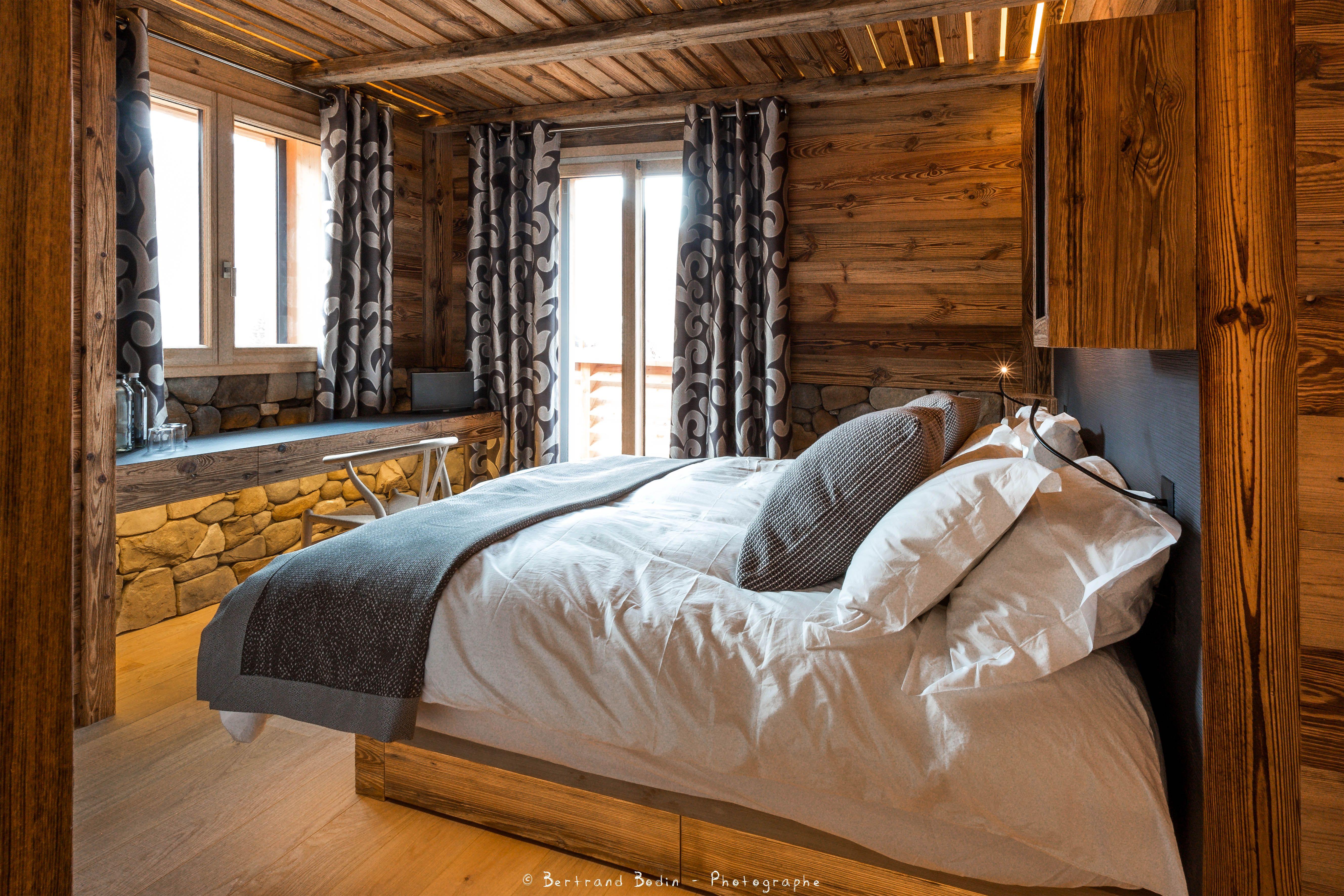 chalet montagnole atelier monts et merveilles. Black Bedroom Furniture Sets. Home Design Ideas
