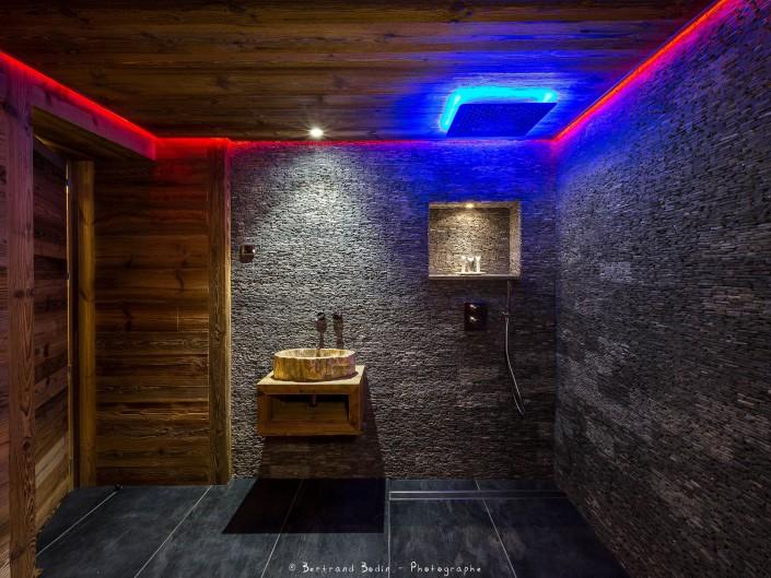 Rif Blanc Salle de bain Atelier Monts & Merveilles Serre-Chevalier
