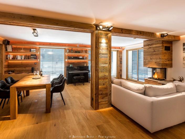 Rif Blanc Salon Atelier Monts & Merveilles Serre-Chevalier