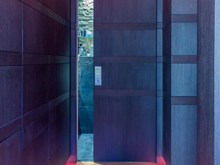 Rif Blanc Porte Atelier Monts & Merveilles Serre-Chevalier