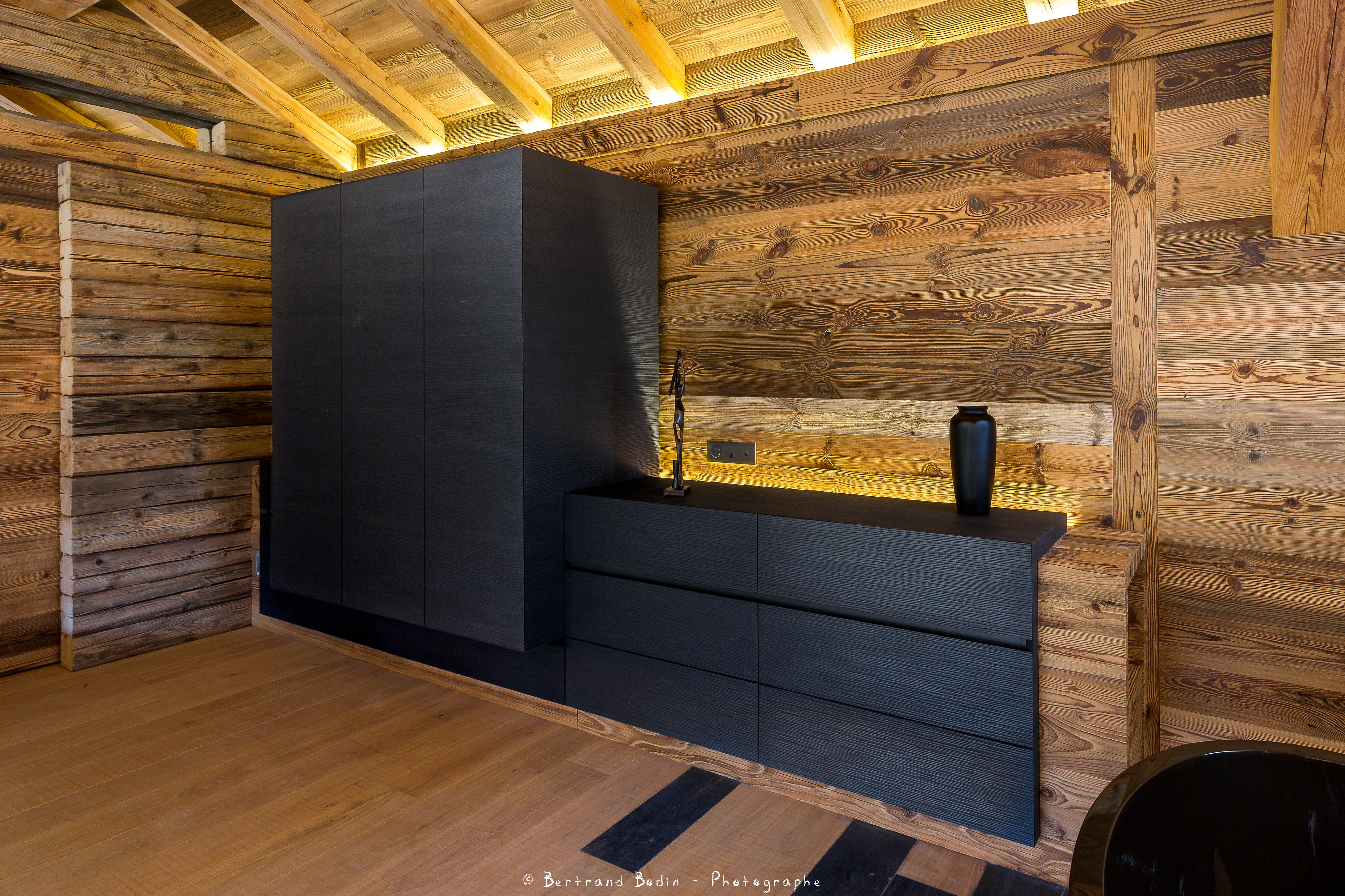 chalet montagnole atelier monts et merveilles. Black Bedroom Furniture Sets. Home Design Ideas